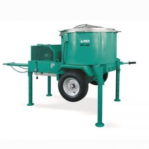 Imer MIX 360 Mortar Mixers