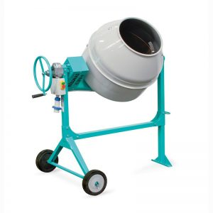 Syntesi-140-160 Concrete Mixer