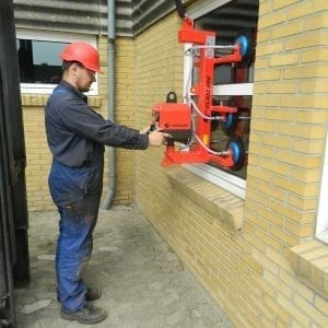 AL-Glass 800 vacuum lifter