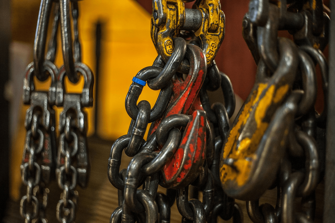 Three Hoist Types And Why You Might Use Them