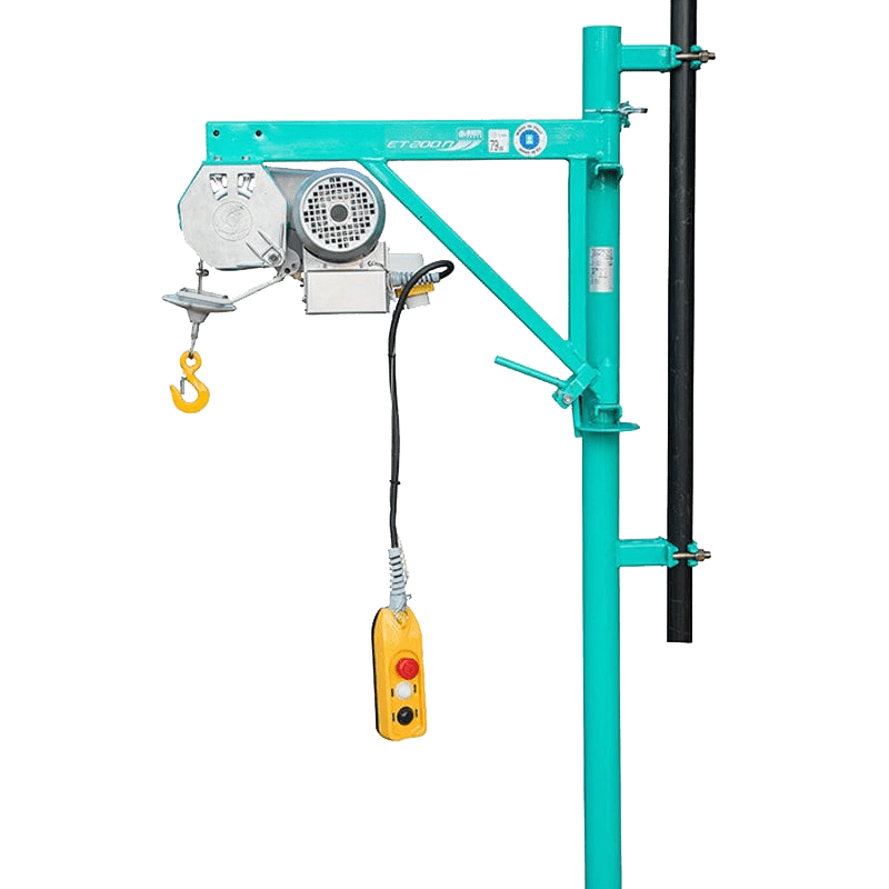 ET-200N Scaffold hoist