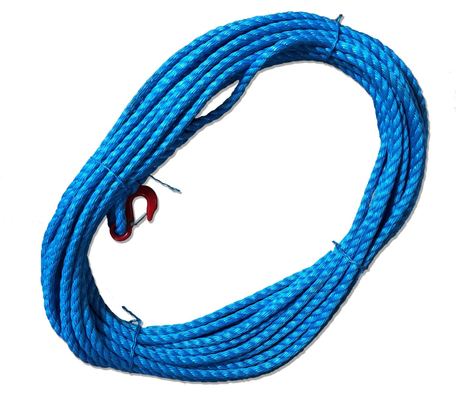 Securpulley rope