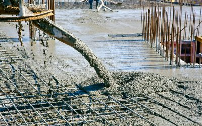 How to make concrete dry faster