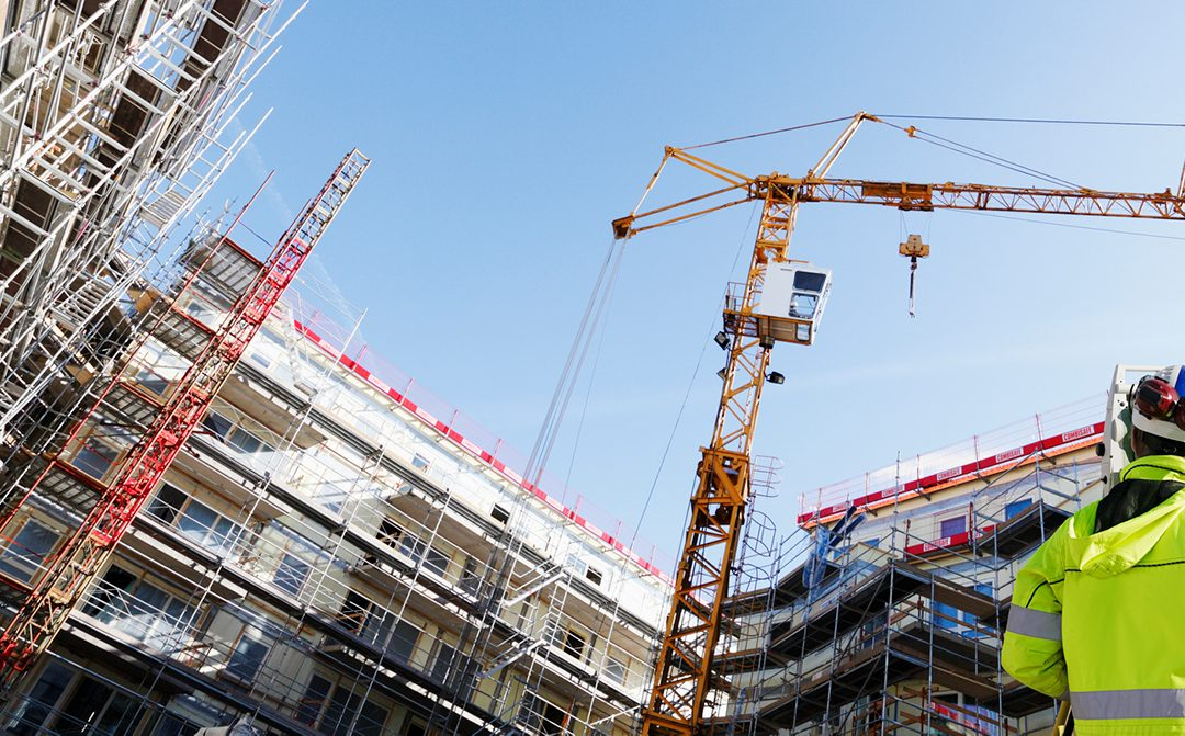 The 7 Most Common Construction Lifting Hazards & How To Avoid Them