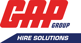 CLM Construction Supplies are trusted by GAP Group Hire Solutions
